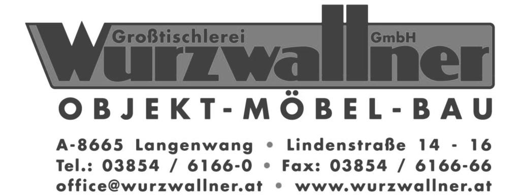 Wurzwallner GmbH